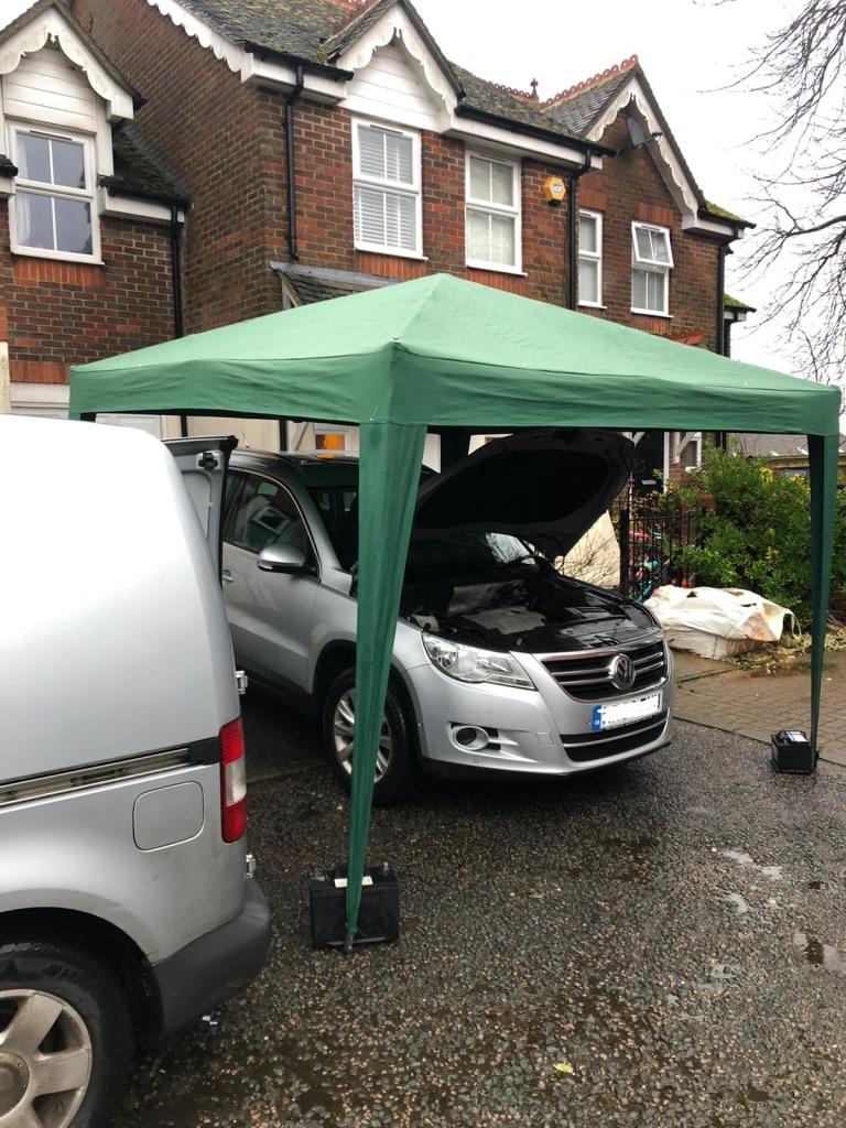 Mobile mechanic aylesbury